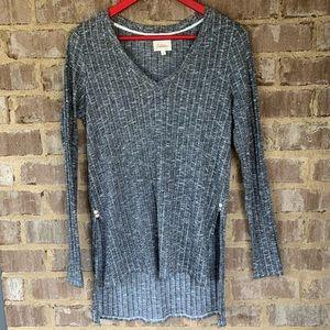 Deletta by Anthropologie sweater sz M